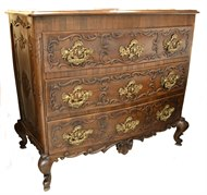 Image of Portuguese Commode
