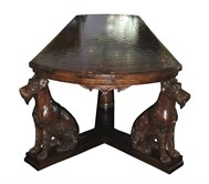 Image of Airedale Dining Table