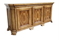 Image of Parquet Buffet