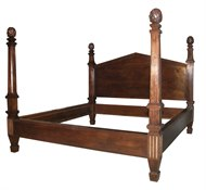 Image of Palavas II King Sized Bed