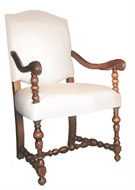 Image of Gascogne Armchair