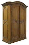 Image of Pine Armoire