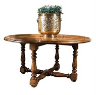Image of Rouen Dining Table - Round