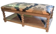 Image of Somerset III Coffee Table/Bench