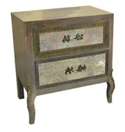 Image of Venetian Nightstand