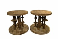 Image of Assemblage Side Tables