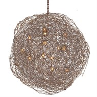 Image of Orb Light Fixture