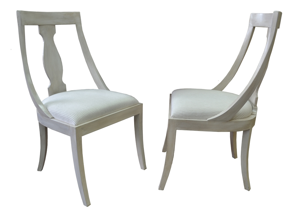 Product Details Nantucket Dining Chair
